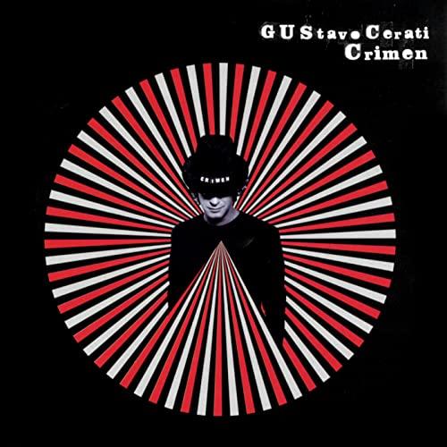 Gustavo Cerati - Imagen de Amazon