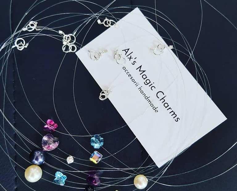 De la pasiune la business: bijuterii handmade