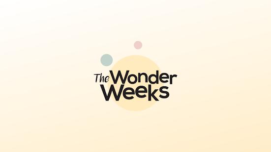 Aplicația Wonder Weeks și salturile mentale Mama lui Vladimir
