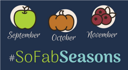 SoFabSeasons Fall Apples Roundup
