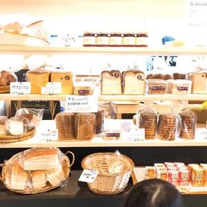 長野市川中島HirobaThe Bread STAND