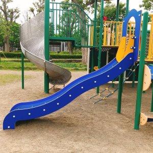一本木公園複合遊具03