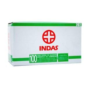 compresas-indas-de-gasa-esteril-algodon-100-uds-sobres-de-5-ud