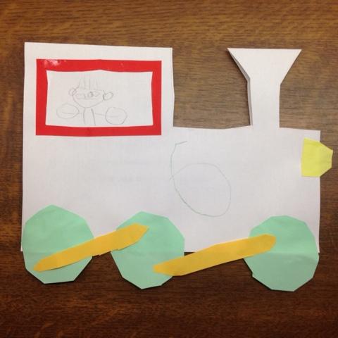 Eisenbahn Einladungskarten Für Den Kindergeburtstag