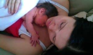 mama mei co sleep sophie mei lan