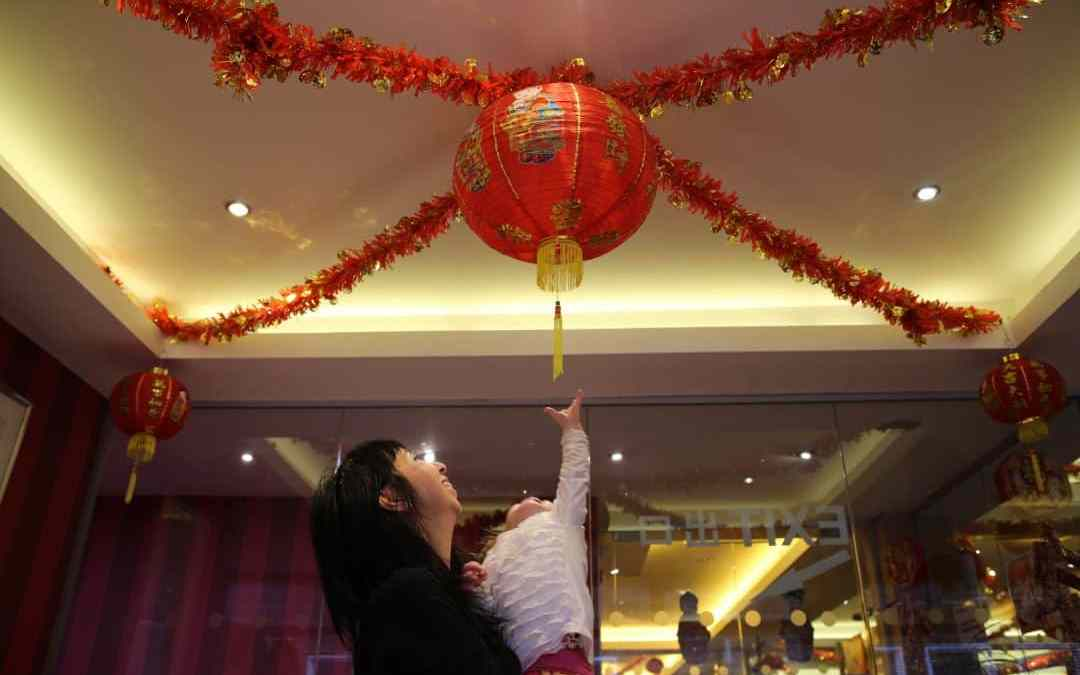 Chinese New Year: How to celebrate the Year of the Monkey