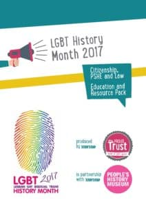 LGBT History Month: Growing up Gay – alternative truths