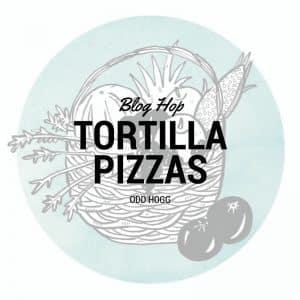 odd hogg blog tortilla pizzas recipe