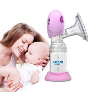omani tronkon portable breast pump