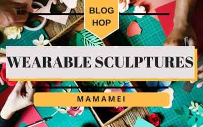 Kids craft ideas: Sculptures, pebbles, finger painting, magnets, cards, birds & bottles