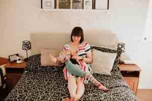 nyomi winter breastfeeding gymnastics noipaloney