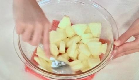 アップルパイ|キッチン戦隊クックルンレシピ