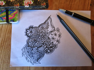 let's doodle say what mamameteenblog.nl