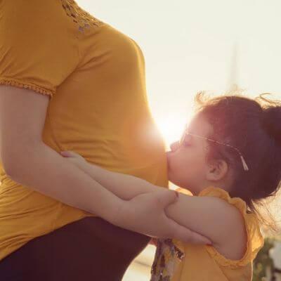 39 weken zwanger mamameteenblog