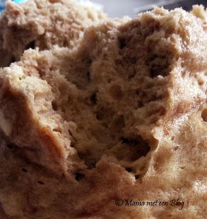 Recept: Roti Koekoes~Indisch gestoomd brood