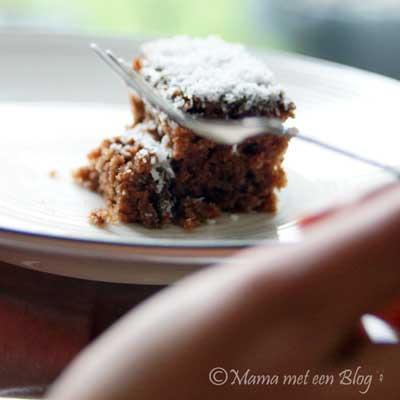 Het vergeten recept: Finse Plaatkoek