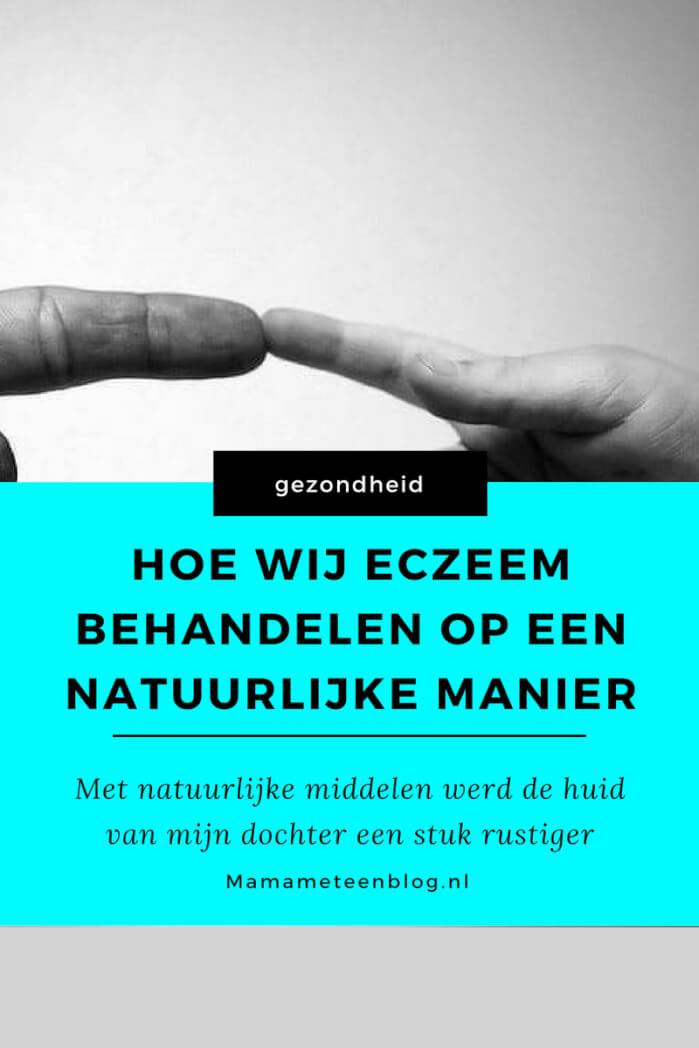eczeem mamameteenblog.nl