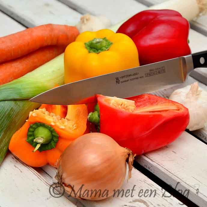 Mindfull eten mamameteenblog.nl