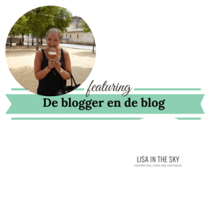 de blogger en de blog lisa in the sky 2 mamameteenblog.nl