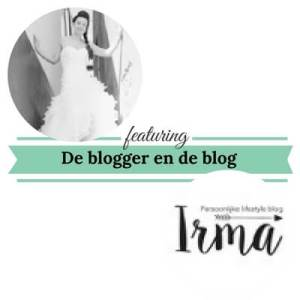 de-blogger-en-de-blog-irma ten napel mamameteenblog