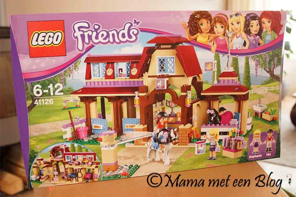 review lego friends heartlake paardenclub mamameteenblog