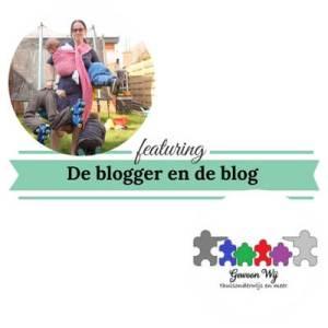 De blogger en de blog gewoon wij mamameteenblog.nl