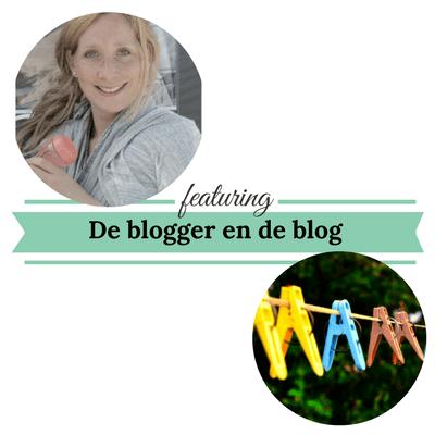 De blogger en de blog 13 in een dozijn mama mamameteenblog.nl