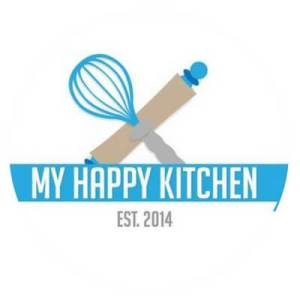 De blogger en de blog my happy kitchen mamameteenblog.nl 2
