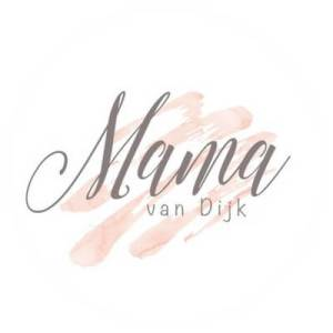 De blogger en de blog mama van dijk.blogspot.nl. mamameteenblog.nl