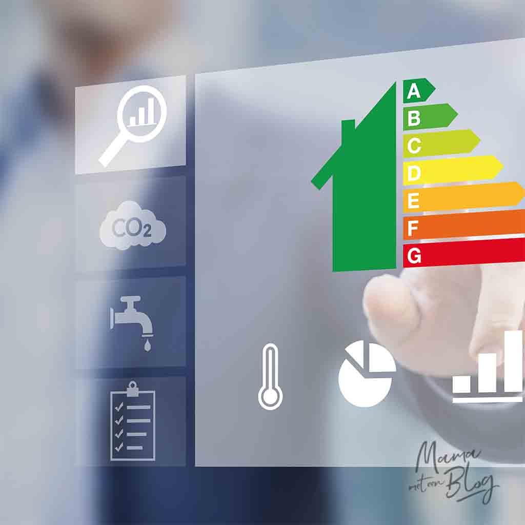 Tips om energie te besparen in je huishouden
