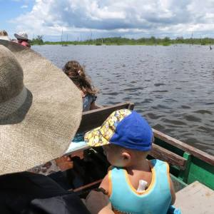 Family B Goes Suriname week 1 mamameteenblog.nl B