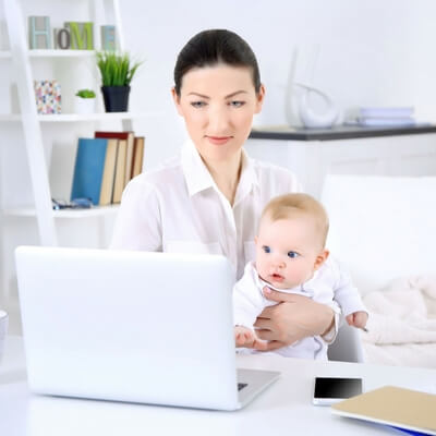 Online geld verdienen mamameteenblog.nl