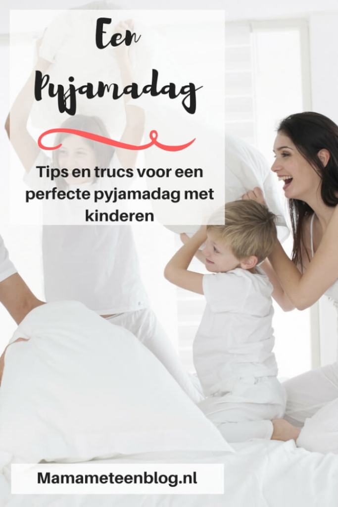 pyjamadag tips Mamameteenblog.nl