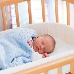 babybedje mamameteenblog.nl