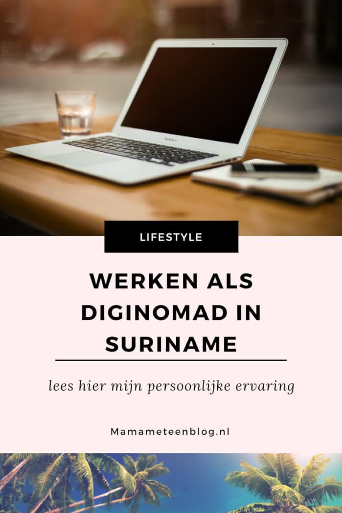 werken diginomad in suriname mamameteenblog.nl