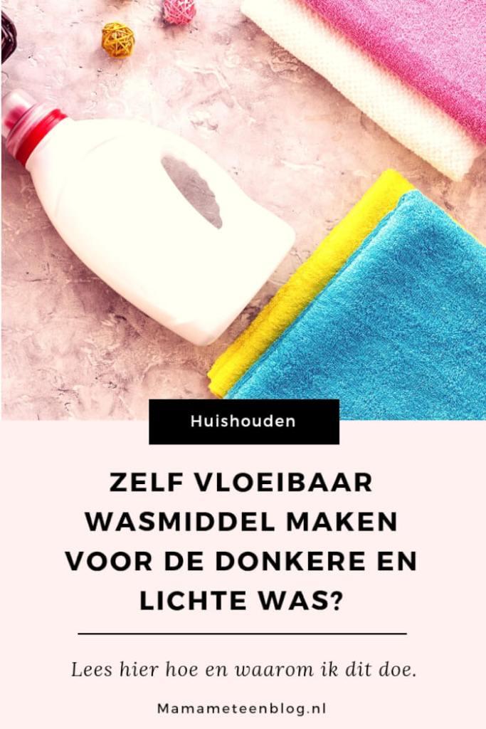 Zelf wasmiddel maken mamameenblog.nl (1)