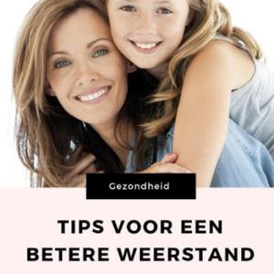 tips betere weerstand mamameteenblog