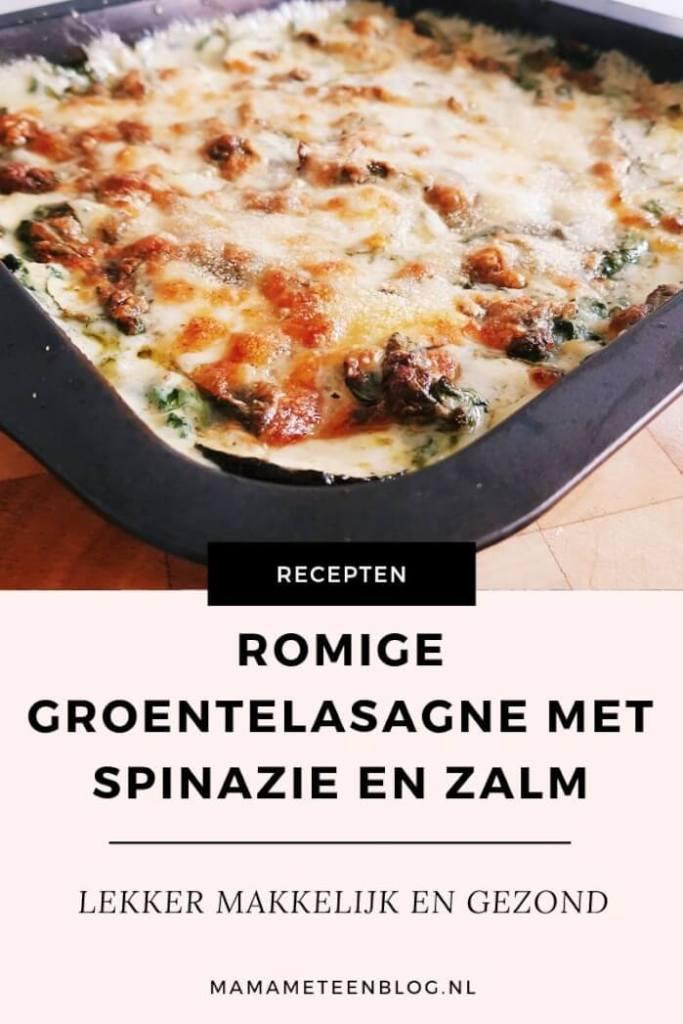 recept lasagne met spinazie en zalm mamameteenblog.nl
