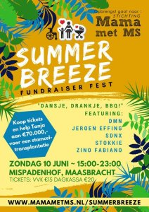 Summerbreeze Flyer