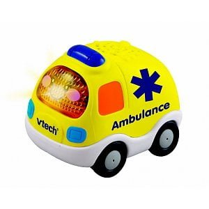 toet-toet-ambulance