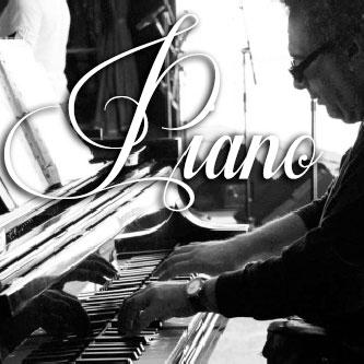 Piano Gabriel Hernandez MAMA MIA