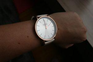 dames horloge lucardi