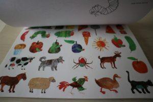 kleurboek action