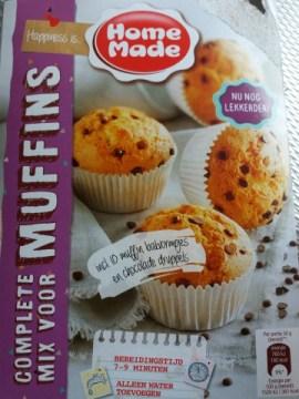 muffins uitgelichte afbeelding