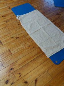 dagboek yoga