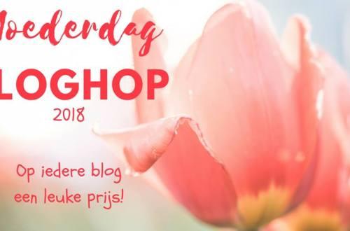 moederdag bloghop