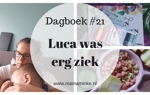 dagboek #21 uitgelichte afbeelding