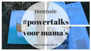 powertalks voor mama's uitgelichte afbeelding