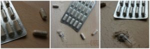 Pillen viata BMI complex voor afvallen en meer energie.