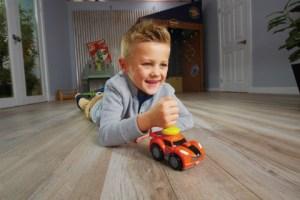 top 3 leukste autospeelgoed slammin Racers